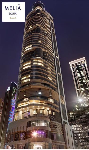 Melia Hotel Doha